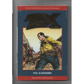 Tex Gold Vol.18