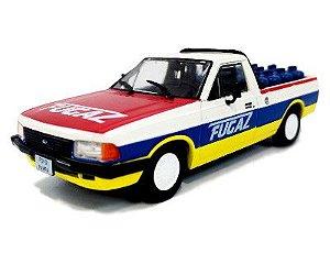 Miniatura Ford Pampa-Escala 1/43-volume 71