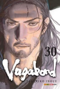 VAGABOND VOL. 30
