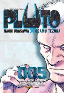 Pluto Vol. 5