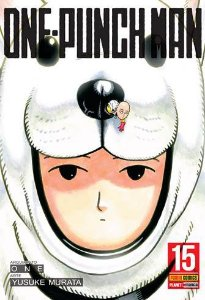 One-Punch Man Vol. 15