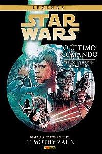 Star Wars-O Último Comando