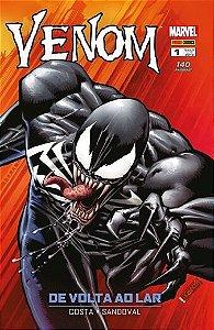 Venom-De Volta ao Lar