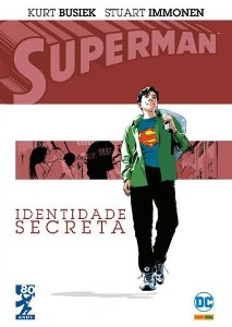 Superman-Identidade Secreta