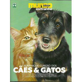 Mundo Estranho Especial Cães e Gatos