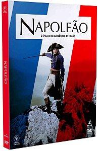 Napoleão (Digipak com 2 DVD's)