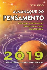 Almanaque do Pensamento 2019