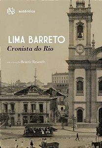 Cronista do Rio