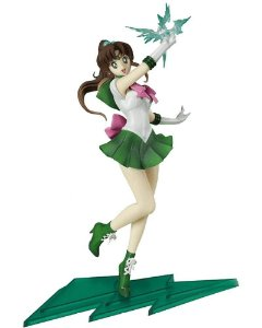 Action Figure Sailor Jupiter