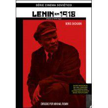 Lenin em 1918