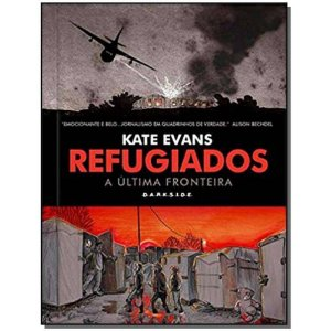 Refugiados-Graphic Novel
