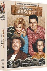 Família Buscapé-1ª Temporada