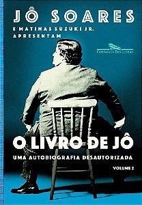 Livro De Jo, O - Livro 2 - Cia Das Letras