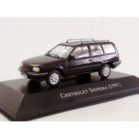Chevrolet Ipanema-Edição 43-Escala 1/43