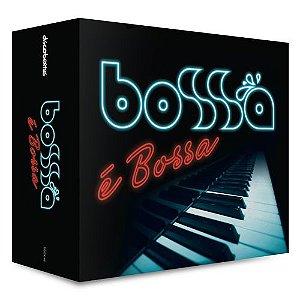 BOSSA E BOSSA (BOX)
