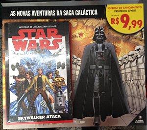 Skywalker Ataca-Edição 1