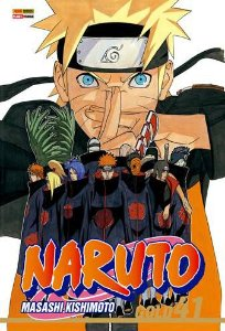 Naruto Gold Vol. 41