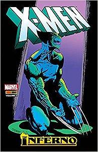 X-MEN INFERNO VOLUME 2