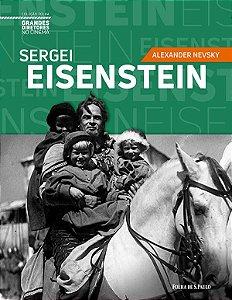 Grandes Diretores no Cinema Vol 17-Alexander Nevsky