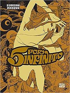 Cinco por Infinito – Vol. Único