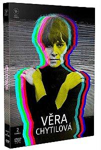 VERA CHYTILOVÁ (DIGIPAK COM 2 DVD's)