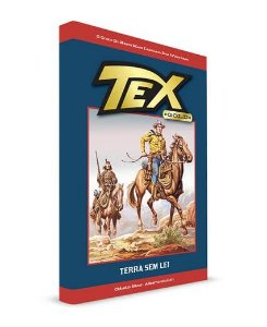 Tex Gold Vol.19-Terra Sem Lei