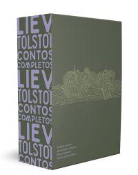 Box Liev Tolstói-Contos