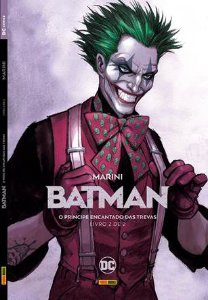 BATMAN: O Príncipe Encantado das Trevas Vol. 2 de 2