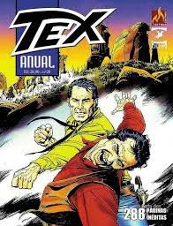 TEX ANUAL VOL. 20