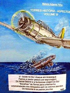 Torres História-Aspectos Vol. III