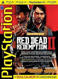 Revista Playstation