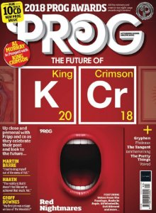 Revista Prog