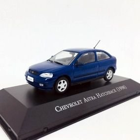 Chevrolet Astra Sedan-1998-Escala 1/43-Edição 136