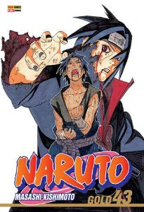 Naruto Gold Vol. 43