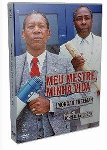 PRÉ-VENDA DVD – MEU MESTRE MINHA VIDA