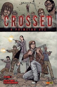CROSSED - VOL. 1