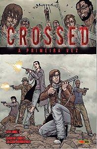 CROSSED - VOL. 1