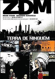 ZDM: TERRA DE NINGUÉM VOL. 01