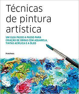 Técnicas de Pintura Artística