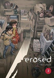 Erased Vol.2