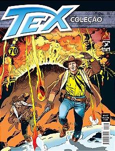 Tex Coleção 467