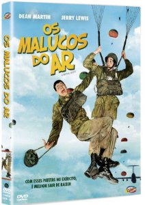 Os Malucos do Ar