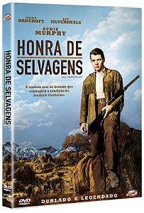 Honra de Selvagens