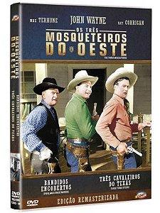 Os Três Mosqueteiros do Oeste
