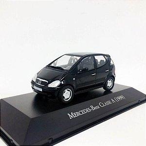 Mercedes-Benz Classe A-1999-Escala 1/43-Edição 137