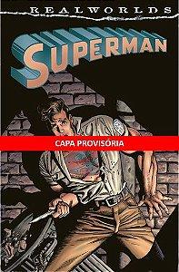 PRÉ VENDA SUPERMAN: REALIDADES PARALELAS