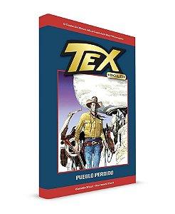 Tex Gold Vol.24-Pueblo Perdido