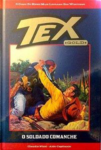 Tex Gold Vol.25-O Soldado Comanche