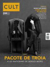 Revista Cult