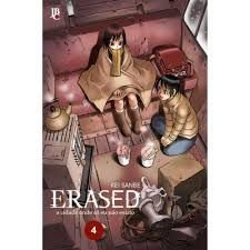 Erased Vol. 4